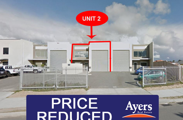 Unit 2/1 Furniss Rd, LANDSDALE WA, 6065