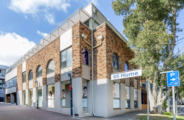 LOT Suite 2.01 / 65 Hume Street, CROWS NEST NSW, 2065