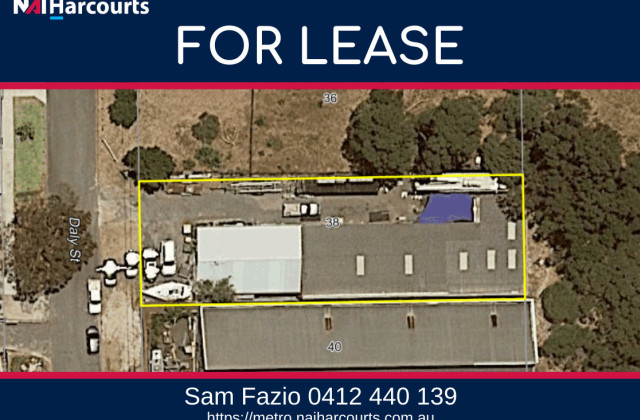 38 Daly Street, SOUTH FREMANTLE WA, 6162