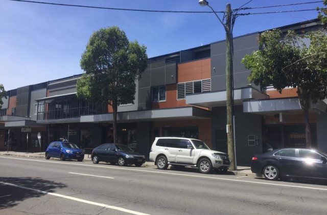 Shop 4/97-109 Darby Street, COOKS HILL NSW, 2300