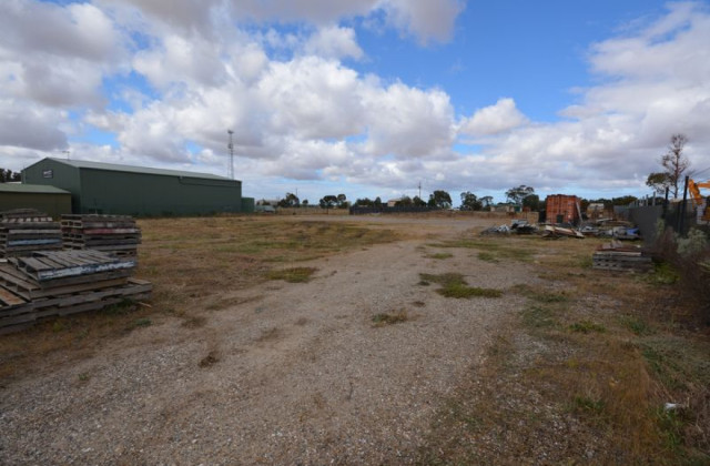 Lot 13 Hahsey Circuit, ROSEWORTHY SA, 5371