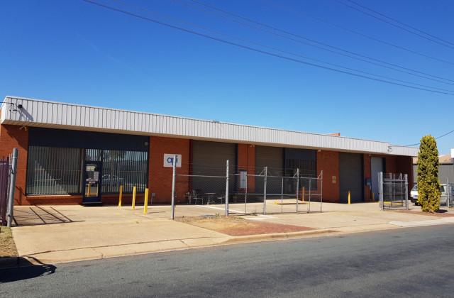 27-31 Hincksman Street, QUEANBEYAN NSW, 2620