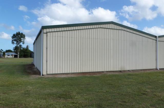 Lease F Innisfail Airport, MUNDOO QLD, 4860