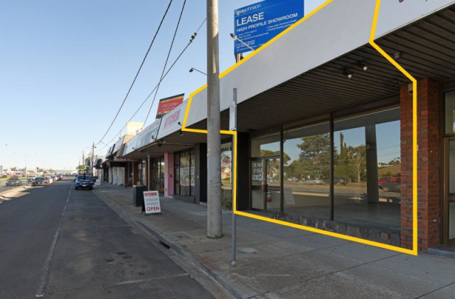 Shop 3, 1295 Nepean Highway, CHELTENHAM VIC, 3192