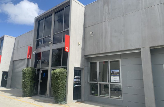 Unit 2, 131 Hyde Street, FOOTSCRAY VIC, 3011