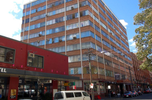 Suite 47 & 48/8-24 Kippax Street, SURRY HILLS NSW, 2010