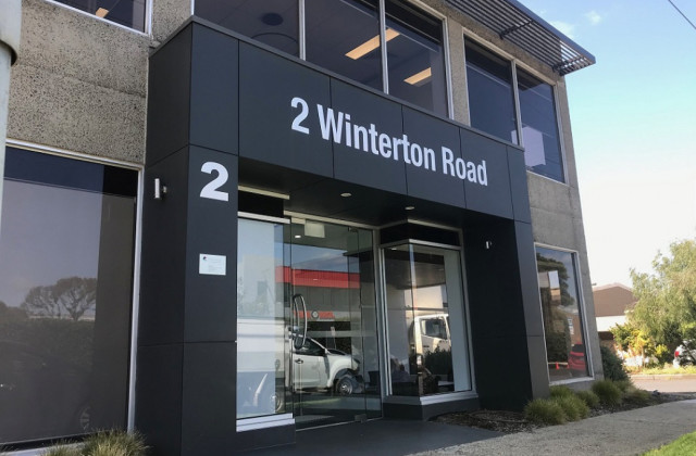 Level 1, 2F/2 Winterton Road, CLAYTON VIC, 3168
