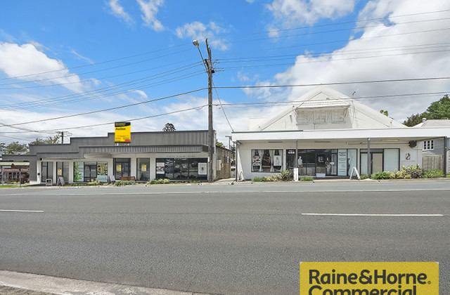 454-460 Samford Road, GAYTHORNE QLD, 4051