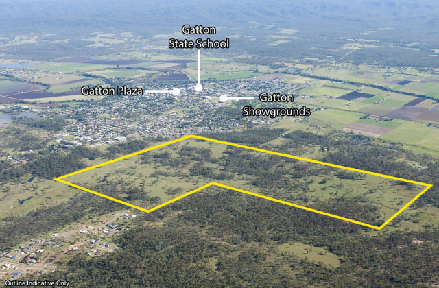 Lots 104 & 108 Woodlands Road, GATTON QLD, 4343