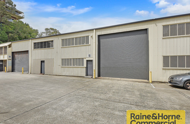 1B/88 Lever Street, ALBION QLD, 4010