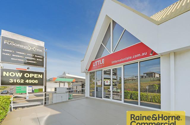 1/292 Newmarket Road, WILSTON QLD, 4051