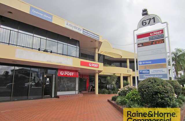 671 Gympie Road, CHERMSIDE QLD, 4032