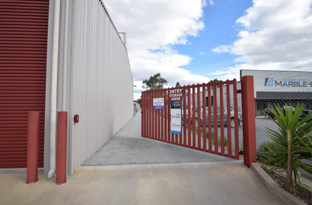 24 Sinclair Drive - A+ Mini Storage, WANGARATTA VIC, 3677