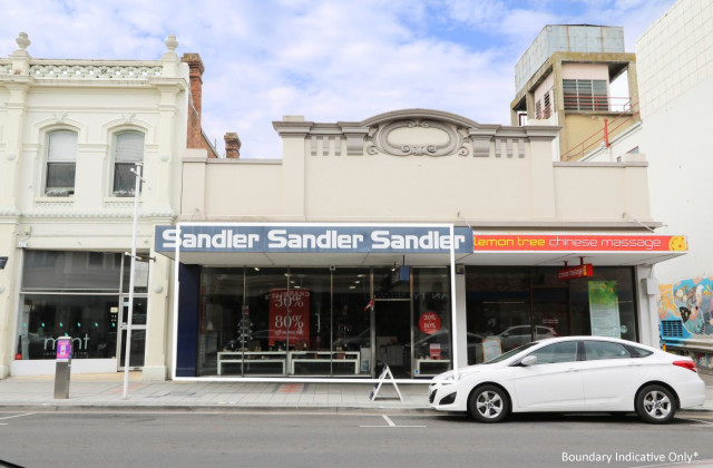 123B Charles Street, LAUNCESTON TAS, 7250