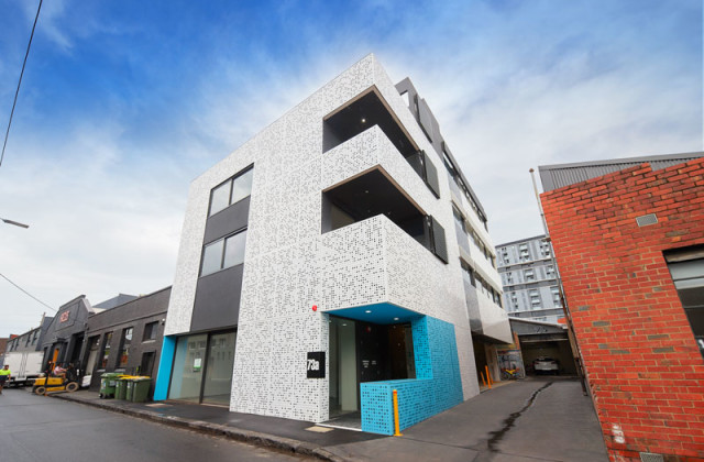 Suite 1/73A Rupert Street, COLLINGWOOD VIC, 3066