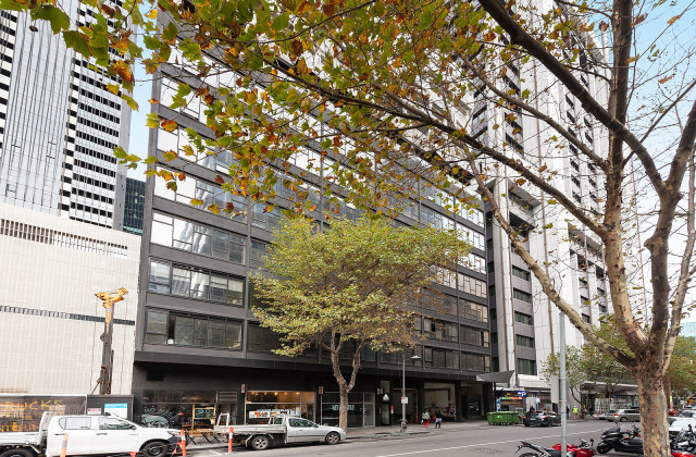 H11/601  Little Collins Street, MELBOURNE VIC, 3000