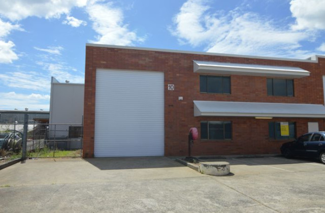 10/10 Babdoyle Street, LOGANHOLME QLD, 4129