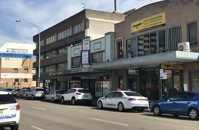 Grd Flr/149 George Street, LIVERPOOL NSW, 2170