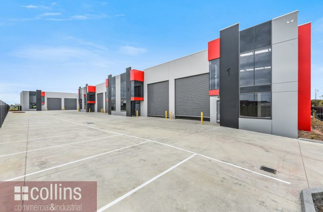 Warehouse 8, 39 Commercial  Drive, PAKENHAM VIC, 3810
