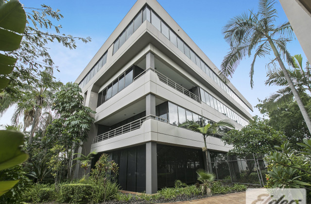 Ground  Suite 3/527 Gregory Terrace, FORTITUDE VALLEY QLD, 4006