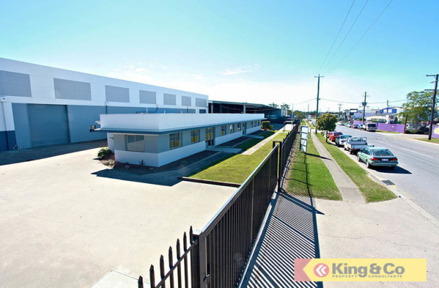 Office/57 Ashover Road, ROCKLEA QLD, 4106