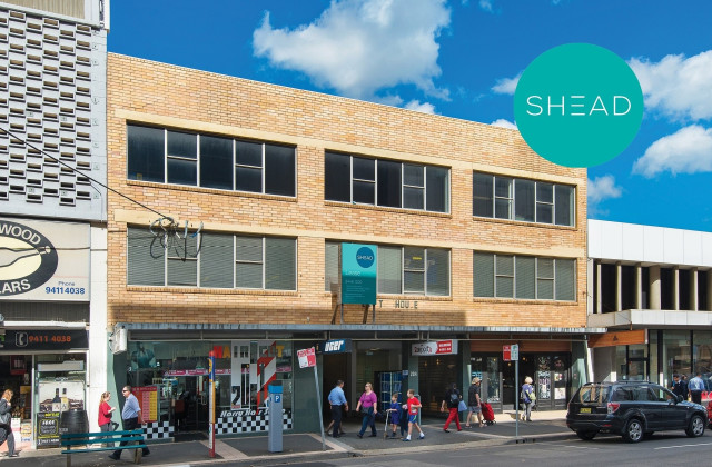 Suite 209/284 Victoria Avenue, CHATSWOOD NSW, 2067