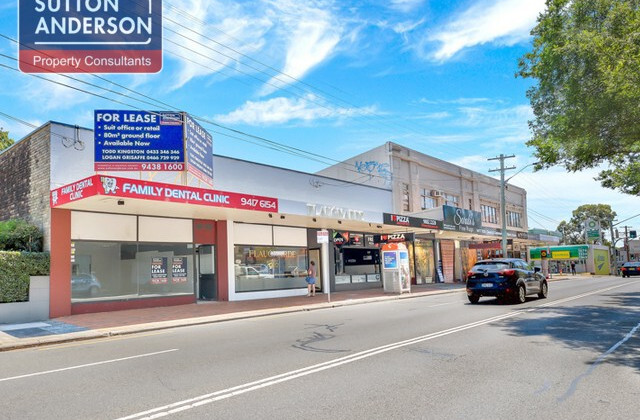 Shop 1/302 - 306  Penshurst Street , WILLOUGHBY NSW, 2068