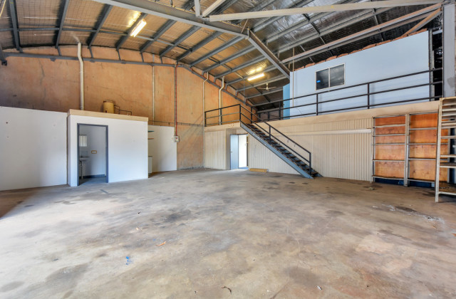 Unit 1, 4 College Road, BERRIMAH NT, 0828