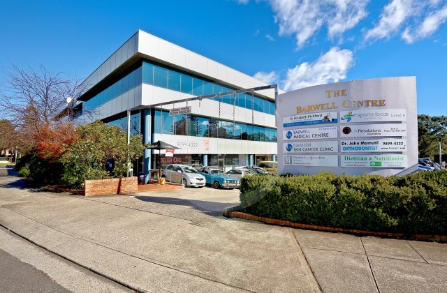 Suite 25/7-9 BARWELL AVENUE, CASTLE HILL NSW, 2154