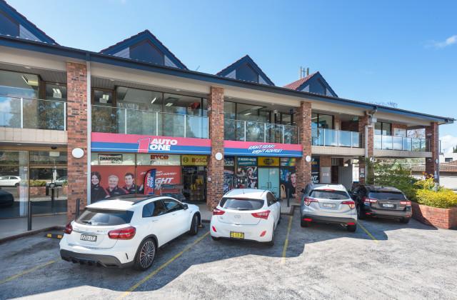 Shops 5 -/283 Penshurst Street, WILLOUGHBY NSW, 2068