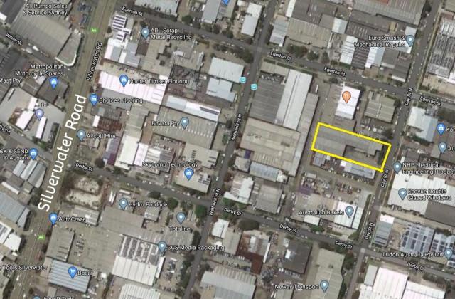 37 Day Street North, SILVERWATER NSW, 2128