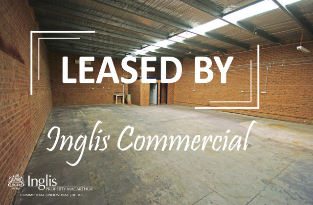 Unit 4/18b Little Street, CAMDEN NSW, 2570