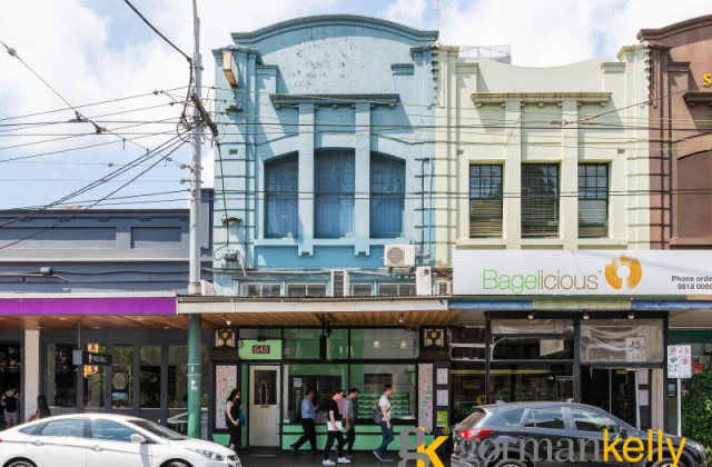 648 Glenferrie Road, HAWTHORN VIC, 3122