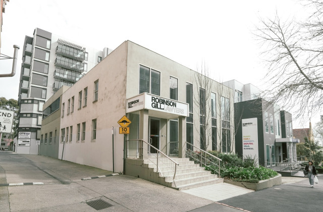 701 Station Street, BOX HILL VIC, 3128