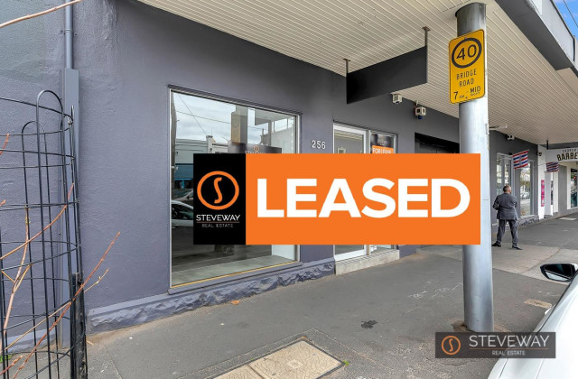 256 Church Street, RICHMOND VIC, 3121