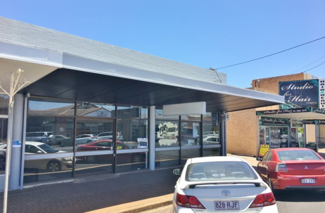 Shop 1 & 2/13 Alford Street, KINGAROY QLD, 4610