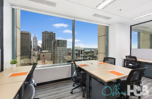 2139/459 Collins Street, MELBOURNE VIC, 3000