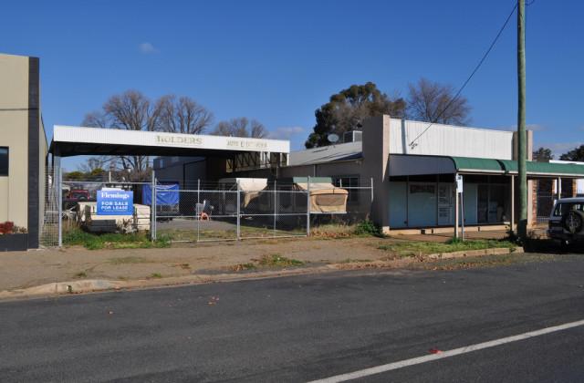 80 Parker Street, COOTAMUNDRA NSW, 2590