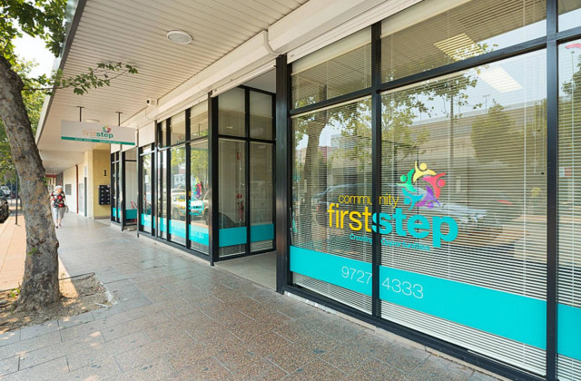 Lots 101 & 102/1-11 Spencer Street, , FAIRFIELD NSW, 2165