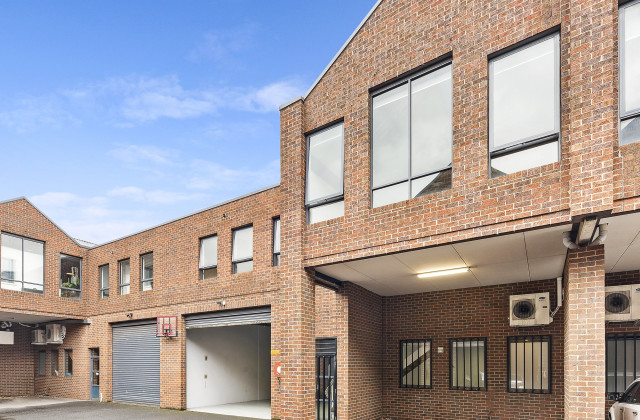 Unit 4/27 Ascot Vale Road, FLEMINGTON VIC, 3031