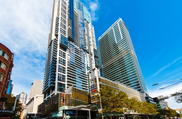 Level 16/1601/87 Liverpool Street, SYDNEY NSW, 2000