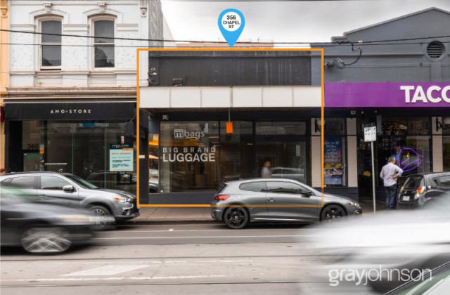 356 Chapel Street, SOUTH YARRA VIC, 3141