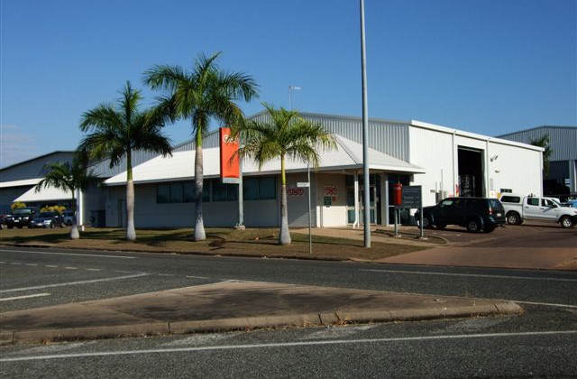 5 Lancaster Road, EATON NT, 0820
