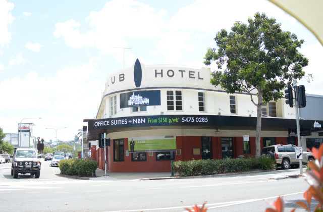 78-84 Currie Street, NAMBOUR QLD, 4560