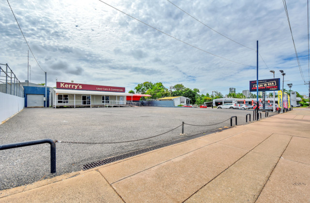 1 Duke Street & 16 Stuart Highway, STUART PARK NT, 0820