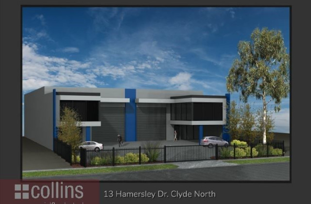 13 Hamersley Drive, CLYDE NORTH VIC, 3978