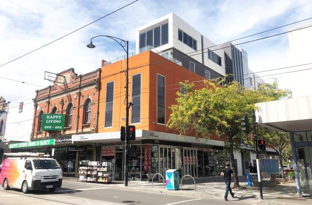 202/398 Sydney Road, COBURG VIC, 3058