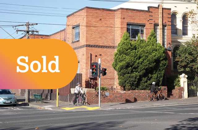 151-153 Hoddle Street, RICHMOND VIC, 3121