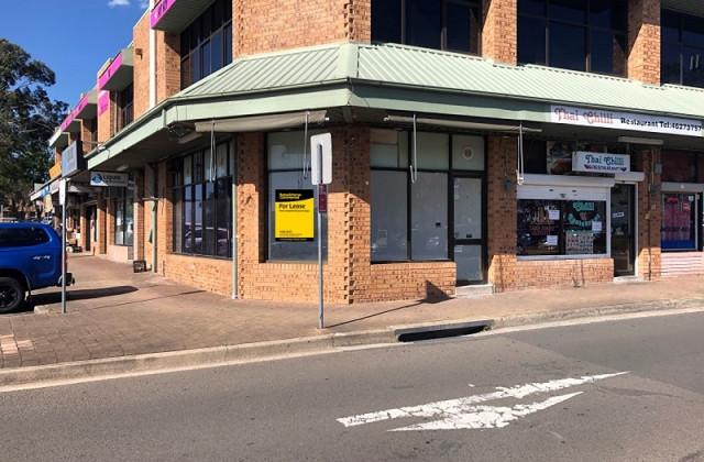 6/9 Patrick Street, CAMPBELLTOWN NSW, 2560