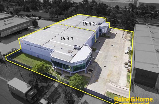 Unit 1 & 2/41 Topham Road, SMEATON GRANGE NSW, 2567
